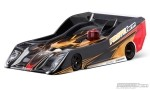 PFL128 PRO-Light Weight Clear Body for 1:8 On-Road